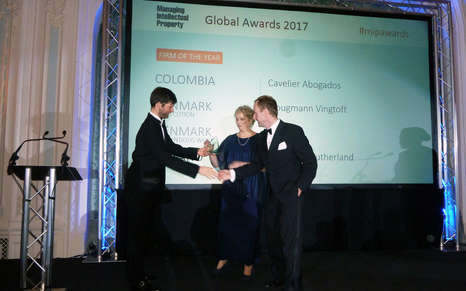 d33b22f736b Plougmann Vingtoft ranked as IP Firm of the Year 2017 for Denmark