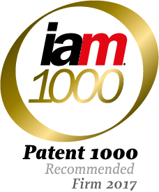 Patent 1000 2016 recommended individual