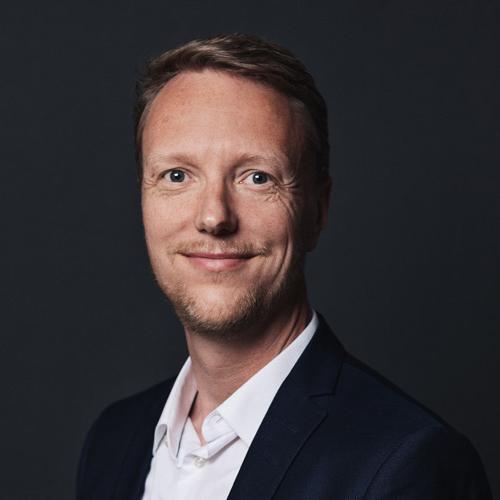 Jan Mondrup Pedersen