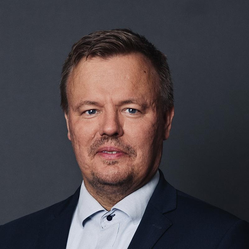 Christian L. Christiansen