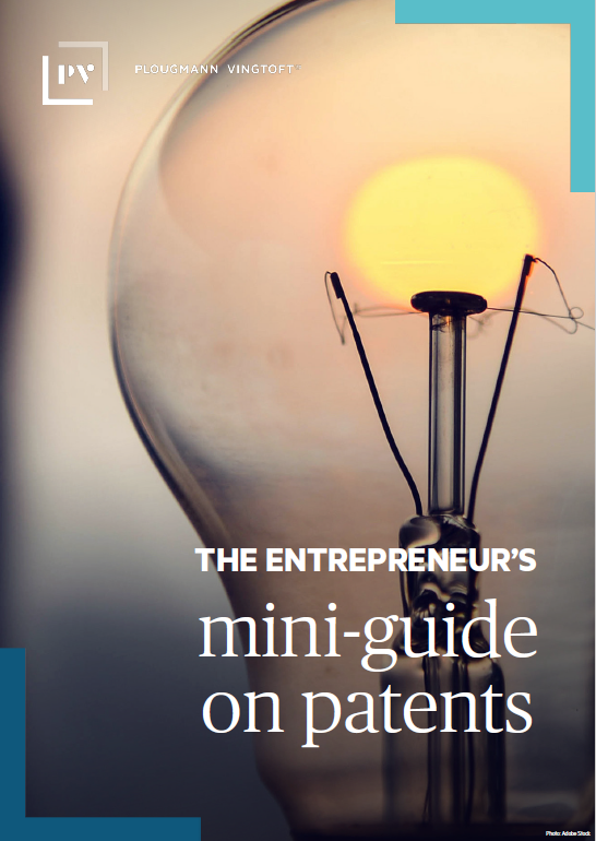 guide on patents